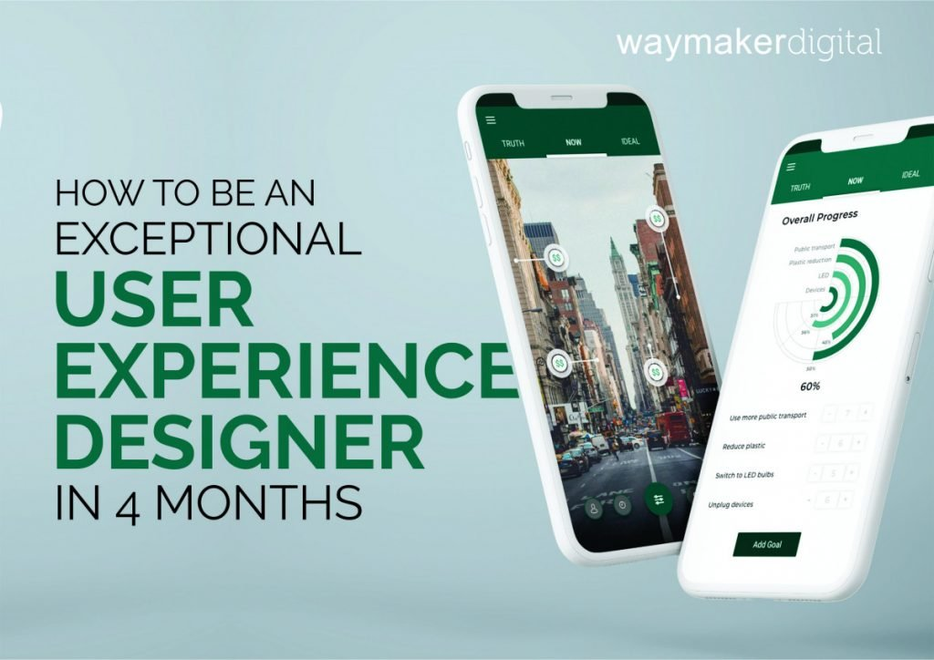 Become a User Experience Researcher in 4 months